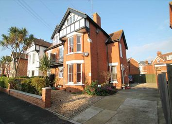 Thumbnail 2 bed flat for sale in The Garden Flat, 1 Montague Road, Felixstowe