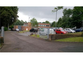 Thumbnail Land for sale in Former Court House, Mountain Road, Caerphilly, Caerffili, UK