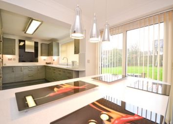Thumbnail 4 bed detached house for sale in The Crundles, Freshwater