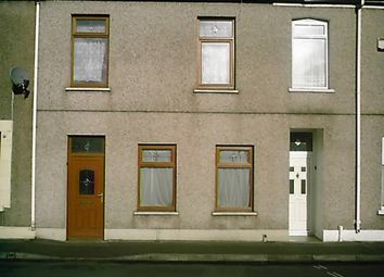 Thumbnail 4 bed terraced house to rent in Water Street, Aberavon