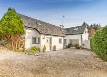 Thumbnail 4 bedroom barn conversion for sale in Newton In Cartmel, Grange-Over-Sands