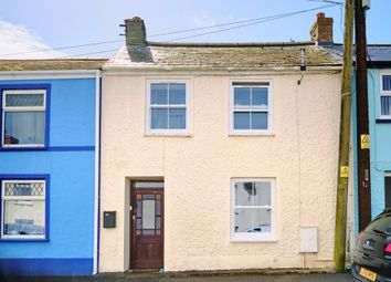 Thumbnail 2 bed terraced house for sale in St Johns Street, Hayle, Cornwall