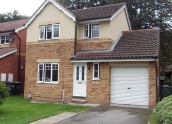 Thumbnail 3 bedroom detached house to rent in Millwater Avenue, Dewsbury