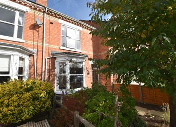 Thumbnail 4 bed terraced house for sale in Lavender Road, Worcester