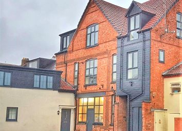 Thumbnail 1 bed flat for sale in Evesham Road, Astwood Bank, Redditch