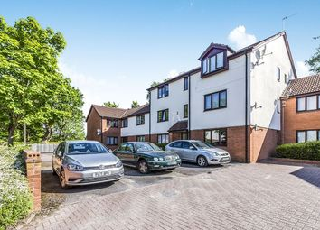 Thumbnail 1 bed flat for sale in Golf View, Ingol, Preston