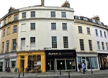 Thumbnail Retail premises to let in New Bond Street, Bath