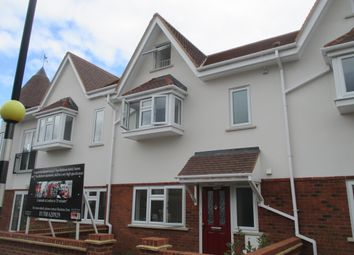 Thumbnail 4 bedroom terraced house to rent in Brentwood Road, Gidea Park