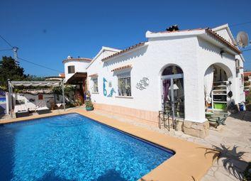 Thumbnail 2 bed villa for sale in Spain, Valencia, Alicante, Els Poblets