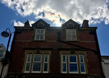 Thumbnail 3 bedroom flat to rent in North Terrace, Seaham