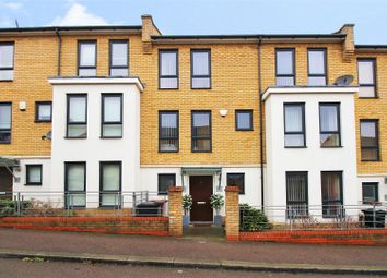 Thumbnail 5 bed town house for sale in Waterstone Way, Waterstone Park, Greenhithe
