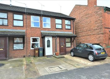 2 bed property to rent in Vernon Street, Lincoln LN5