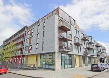 Thumbnail 2 bedroom flat for sale in Cargo, Millbay, Plymouth