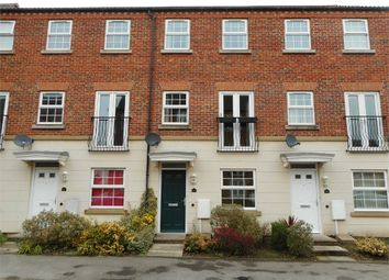 Thumbnail 4 bed town house for sale in Denbigh Avenue, Worksop, Nottinghamshire