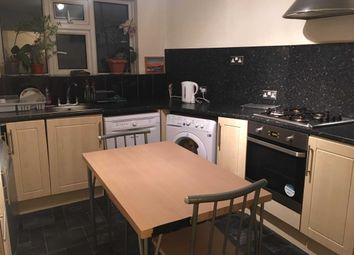 Thumbnail 2 bed flat to rent in Watford Way, Mill Hill, Barnet