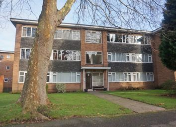 Thumbnail 2 bed flat for sale in Trent Court, Garrard Gardens, Sutton Coldfield
