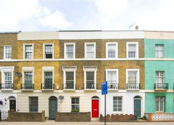 Thumbnail 3 bed detached house for sale in Balls Pond Road, Canonbury
