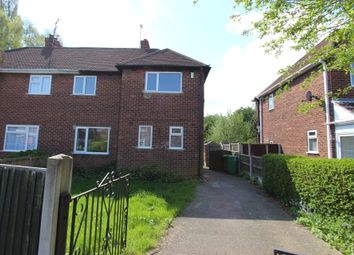 Thumbnail 3 bed semi-detached house to rent in Felstead Road, Nottingham