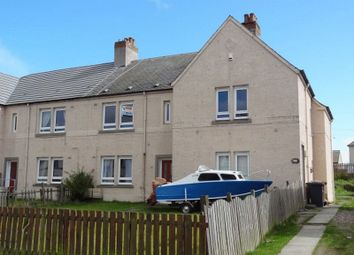 Thumbnail 3 bed flat to rent in Small Street, Lochgelly, Fife