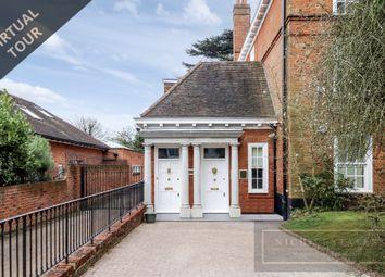 Thumbnail 3 bedroom maisonette to rent in Grange Avenue, London