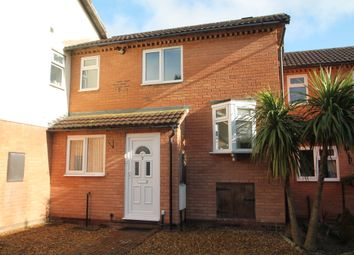 Thumbnail 2 bed terraced house for sale in The Orchard, Bicton Heath, Shrewsbury