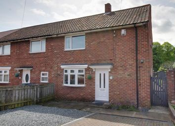 Thumbnail 2 bedroom terraced house for sale in Woodbrook Avenue, Slatyford, Newcastle Upon Tyne