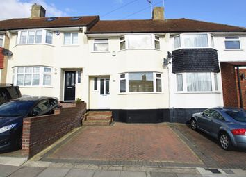 Thumbnail 3 bed property to rent in Ridgeway West, Sidcup