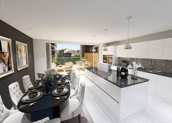 """Thumbnail 4 bed terraced house for sale in """"Acer"""" at Hamilton Drive, Glasgow"""