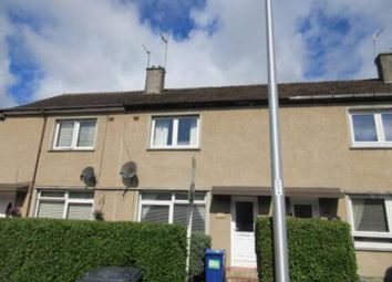 Thumbnail 2 bedroom terraced house to rent in Woodside Drive, Penicuik, Midlothian