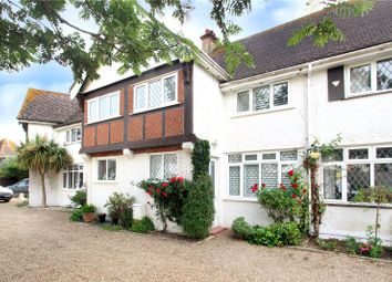 Thumbnail 3 bed terraced house for sale in South Strand, East Preston, West Sussex