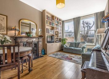 Glazbury Road, London W14. 2 bed flat for sale