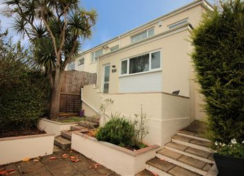 Thumbnail 3 bed end terrace house for sale in Peasland Road, Torquay