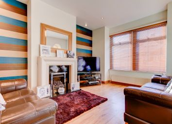 Thumbnail 3 bed terraced house for sale in Ribble Road, Fleetwood