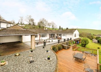 Thumbnail 4 bedroom detached bungalow for sale in Corston, Bath