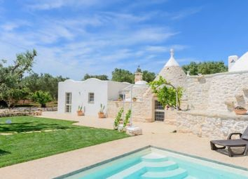 Thumbnail 4 bed country house for sale in Contrada Albrizio, Ostuni, Brindisi, Puglia, Italy