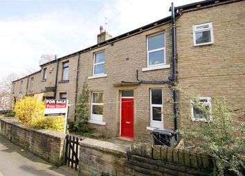 Thumbnail 2 bed terraced house for sale in Bryan Street, Rastrick, Brighouse