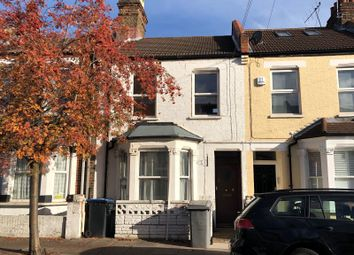 Thumbnail 4 bed terraced house for sale in Greyhound Road, Kensal Rise, London