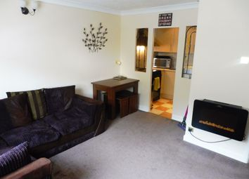 Thumbnail 1 bed flat for sale in Hilldrop Terrace, Market Street, Torquay