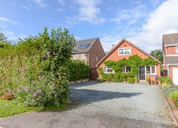Thumbnail 4 bed detached house for sale in Church View, Adbaston, Stafford