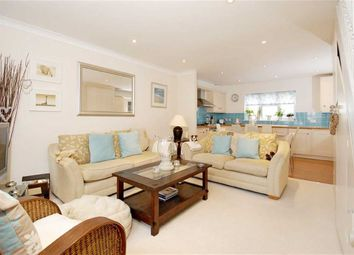 Thumbnail 2 bed terraced house to rent in Mountbatten Mews, London