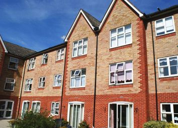 Thumbnail 1 bedroom property for sale in Godfreys Mews, Chelmsford