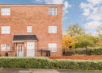 2 bed flat for sale in Long Saw Drive, Northfield, Birmingham B31