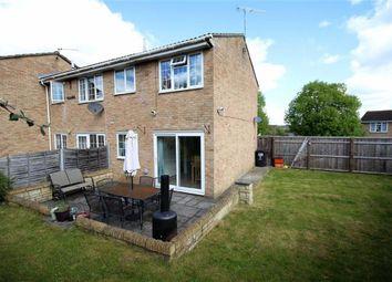 Thumbnail 2 bedroom property for sale in Avonmead, Greenmeadow, Swindon