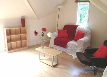 Thumbnail 1 bed flat to rent in Norwood Terrace, Hyde Park, Leeds