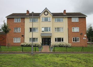 Thumbnail 2 bed flat to rent in Campbell Court, Stockton