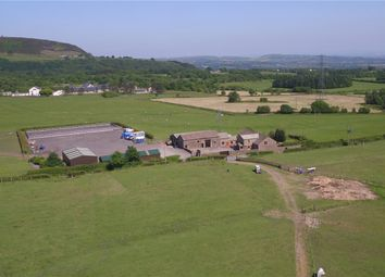 Thumbnail Land for sale in Hawkshaw Lane, Hawkshaw, Bury, Greater Manchester