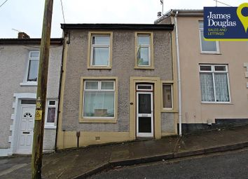 Thumbnail 4 bed shared accommodation to rent in Birchwood Avenue, Treforest, Pontypridd