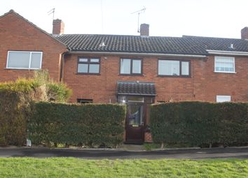 Thumbnail 3 bed terraced house for sale in Flax Close, Hollywood, Birmingham