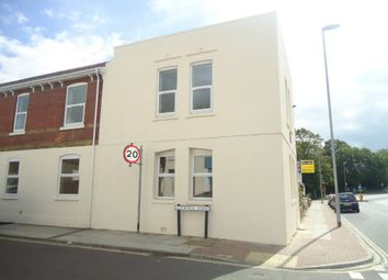 Thumbnail 2 bed flat to rent in Station Road, Portsmouth
