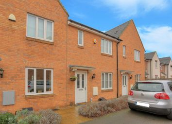 Thumbnail 3 bed property to rent in Old School Drive, Wheathampstead, Hertfordshire